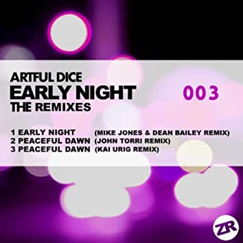 Early Night Remixes
