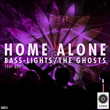 Home Alone EP
