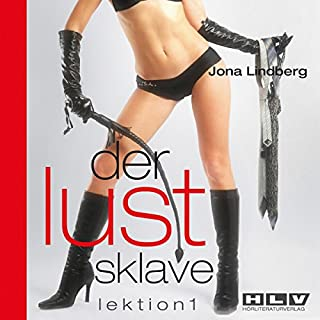 Der Lustsklave Lektion 1 Titelbild