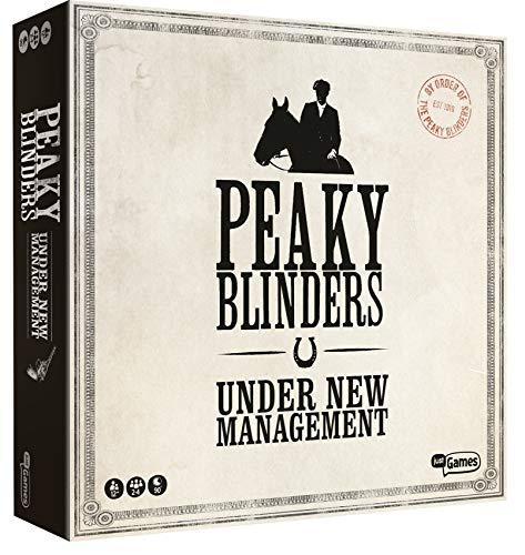 Peaky Blinders (het bordspel)