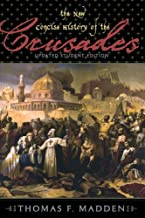 The New Concise History of the Crusades (Critical Issues in World and International History) by Thomas F. Madden (November 10,2005)