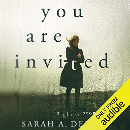 You Are Invited cover art