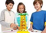 S.O.S. Affenalarm, Geschicklichkeitsspiel – Mattel 52563 - 2