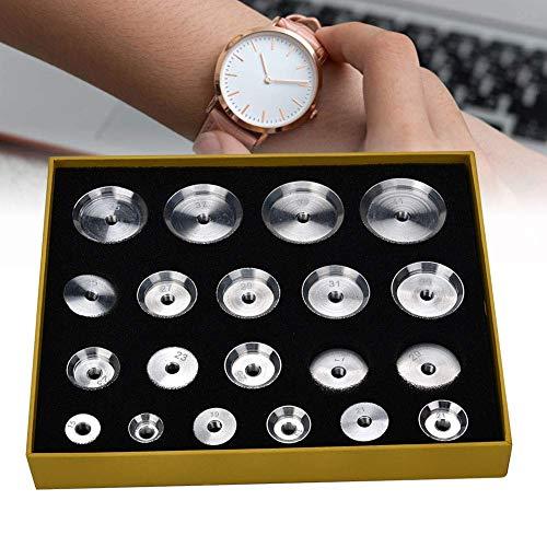 OKMIJN Uhrenpressenstempel, runde...