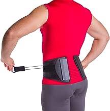 sports back brace