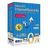 KINGSOFT Internet Security 2017(3台版)