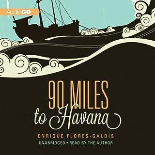 90 Miles to Havana cover art