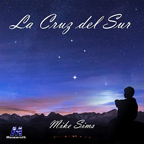 La Cruz del Sur [The Southern Cross] audiobook cover art