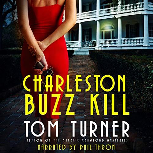Charleston Buzz Kill  By  cover art