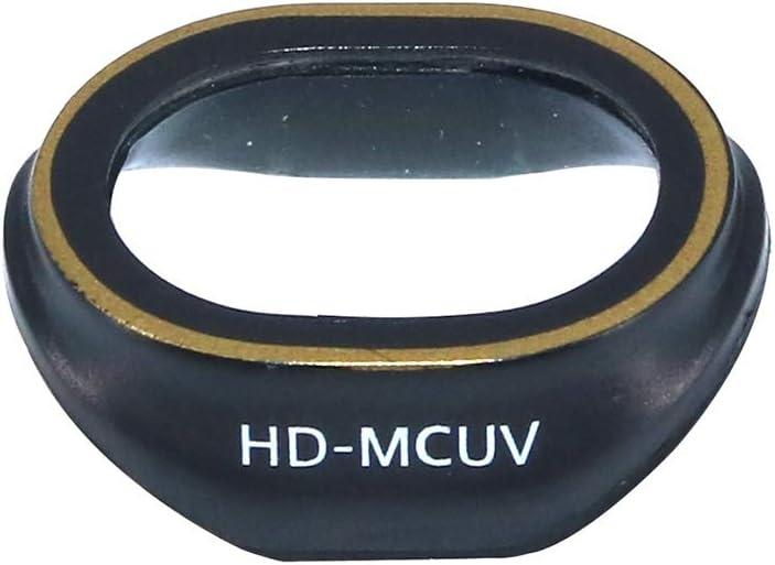 YIJIABINGRU Lens Filter for DJI Spark A Regular dealer Camera unisex Drone