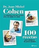 100 recetas para adelgazar sin pasar hambre (Planeta Cocina)