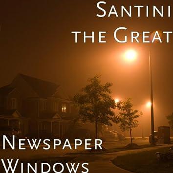 Newspaper Windows