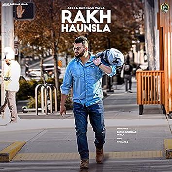 Rakh Haunsla