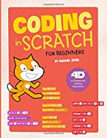 Coding in Scratch for Beginners (Dabble Lab: Junior Makers 4d)