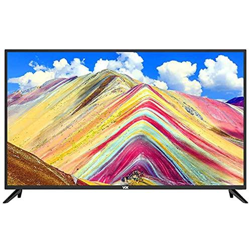 VOX TV 50' LED 50ADW-D1B