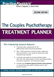 The Couples Psychotherapy Treatment Planner