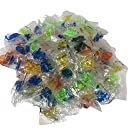 144 Sticky Hands Assortment for Party Favor