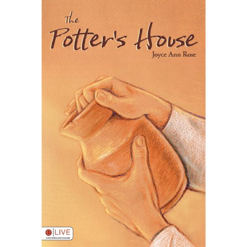 The Potter's House audiobook cover art