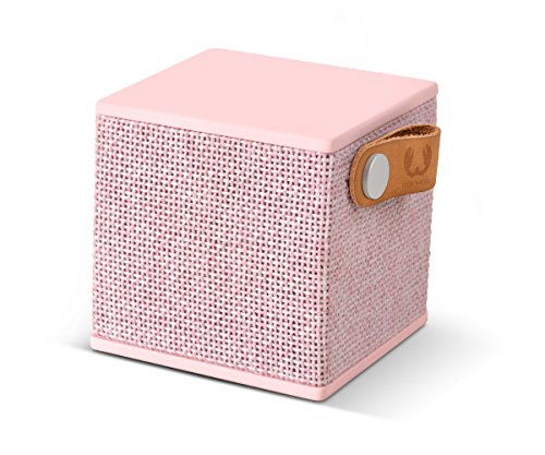 Fresh 'n Rebel ROCKBOX CUBE Fabriq Edition Cupcake | Kabelloser Bluetooth Lautsprecher