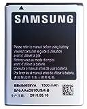 Samsung EB484659VA 1500 mAh Battery for Samsung Conquer 4G SPH-D600 / Exhibit 4G SGH-T759 / Exhibit II 4G SGH-T679 / Focus Flash SGH-I677 / Galaxy Centura SCH-S738C / Gravity Smart SGH-T589