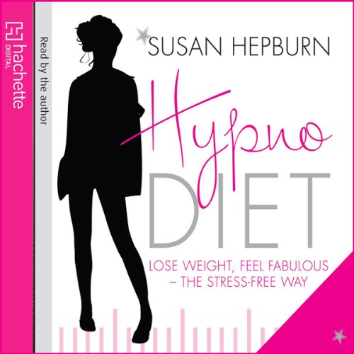 Hypnodiet audiobook cover art