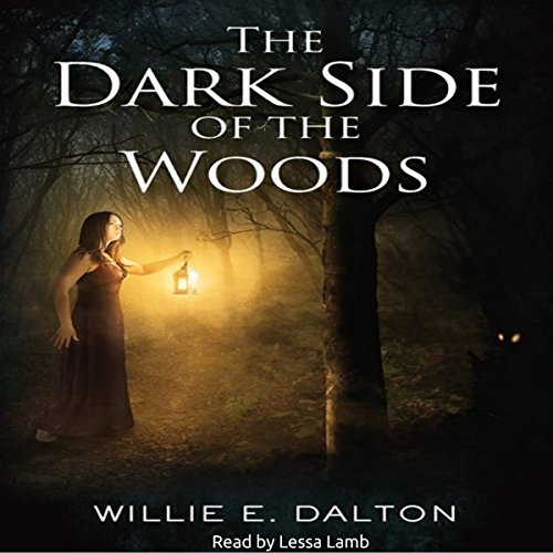 The Dark Side of the Woods audiobook cover art