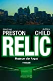 Relic – Museum der Angst