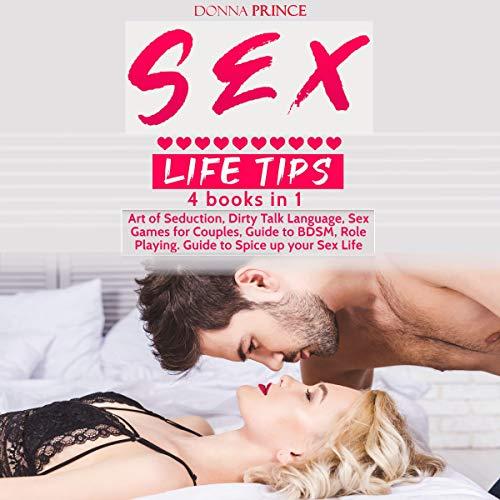 Sex Life Tips cover art
