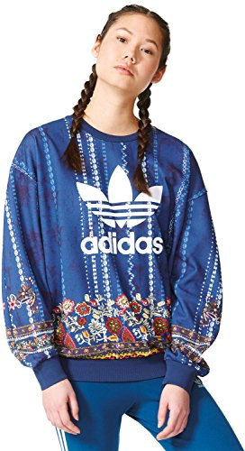 adidas Originals Damen Sweater Cirandeira Sweater