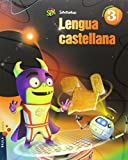 Lengua castellana 3è Primària Superpixèpolis LA (Projecte Superpixèpolis) - 9788447927678