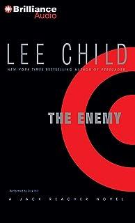 The Enemy (Jack Reacher Series)