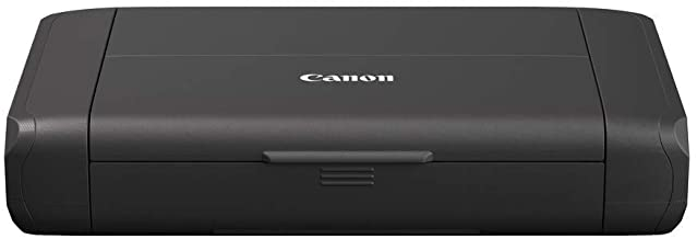 Canon PIXMA TR150 mobiler Drucker (WLAN, Cloud, AirPrint, 4.800 dpi x 1.200 dpi,..