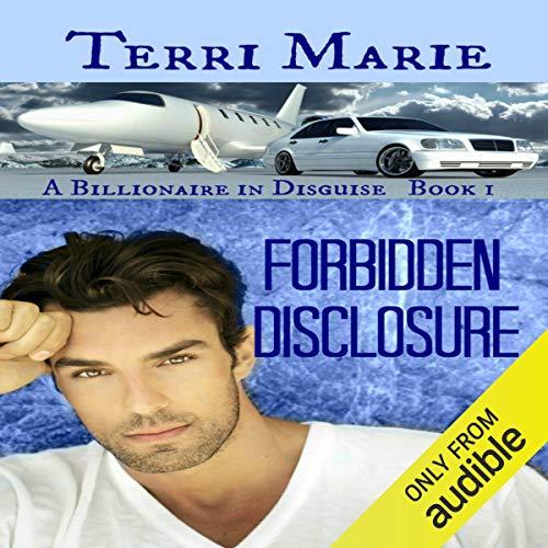 Couverture de Forbidden Disclosure