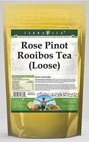 Rose San Antonio Mall Pinot Rooibos Tea Loose 543635 Cheap mail order specialty store 8 oz ZIN: