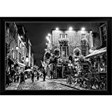 """SIZE: Options available for purchase are finished size of product with a 3/4"""" depth. Size of print within frame measures 30"""" W x 20"""" H. Size of fully assembled framed print measures 32"""" W x 22"""" H. Orientation of framed print is horizontal. READY TO H..."""
