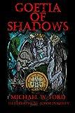 Goetia of Shadows: Illustrated Luciferian Grimoire