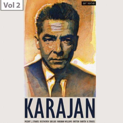Philharmonia Orchestra, Herbert Von Karajan
