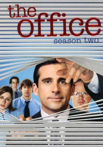 Office: Season Two [Import USA Zone 1]