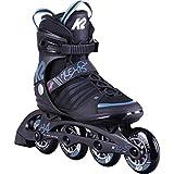 K2 Damen Alexis 84 Speed Alu Inline Skates