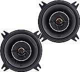 JBL GX402 2-Way GX Series Coaxial Car Loudspeaker, 4'