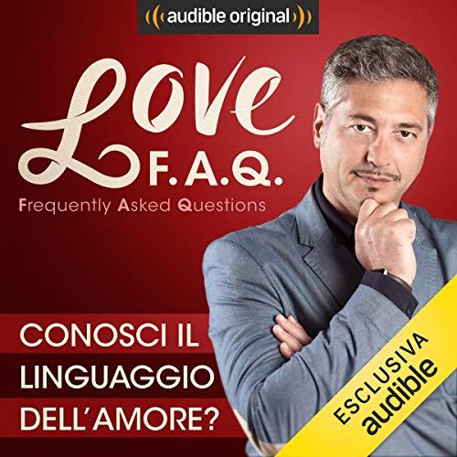 Conosci il linguaggio dell'amore? cover art