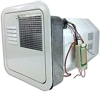 Suburban SW6DE RV Water Heater Camper Trailer DSI Elec/lp w/White Door