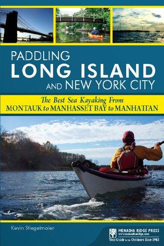 Top kayaking new york for 2021