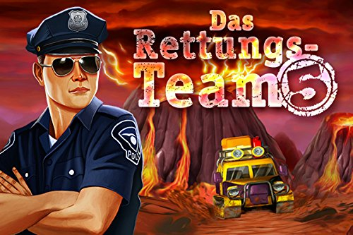 Das Rettungsteam 5 [PC Download]