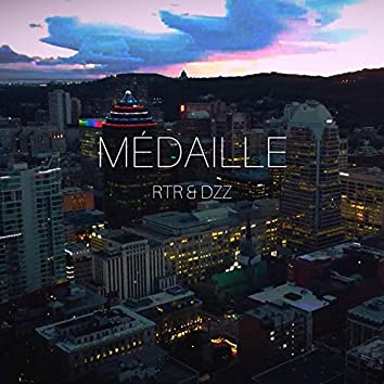 Médaille (feat. RTR)