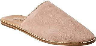 round toe mules