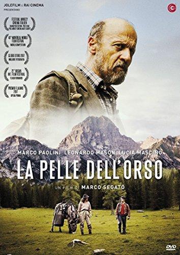 La Pelle dell'Orso (DVD)