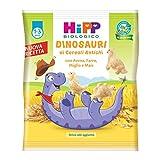 Hipp Snack Dinosauri Ai Cereali Antichi, 30g