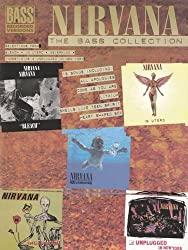 Partition : Nirvana The Bass Collection Tab