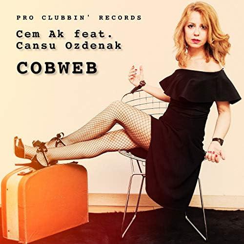 Cem Ak feat. Cansu Ozdenak